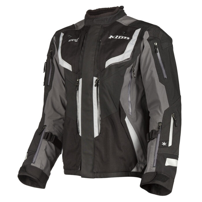Badlands Pro Jacket Dark Grey
