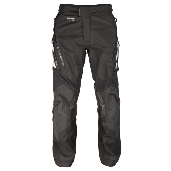 KLIM Badlands Black Pants