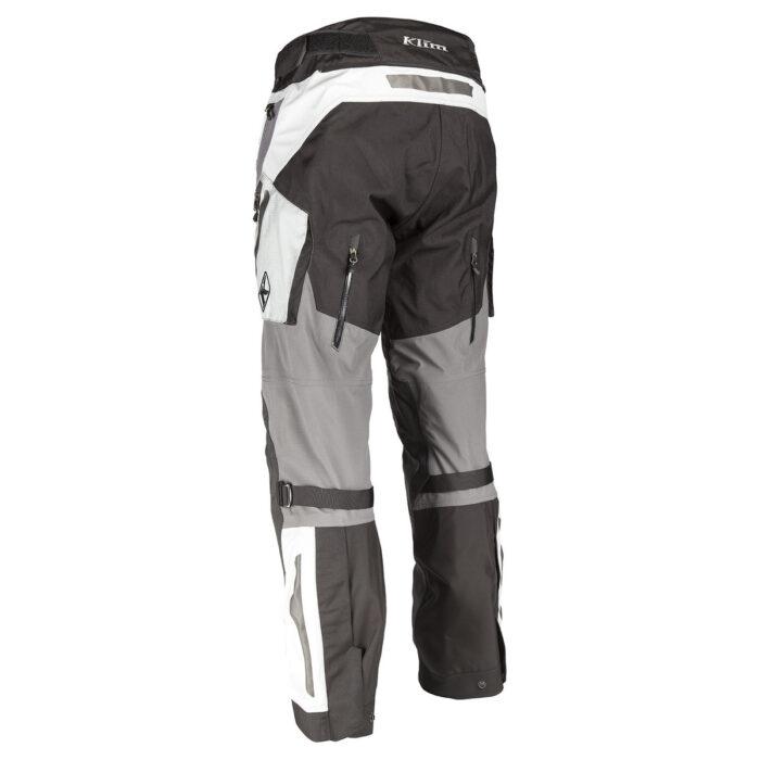 Badlands Pro Pant Grey Back