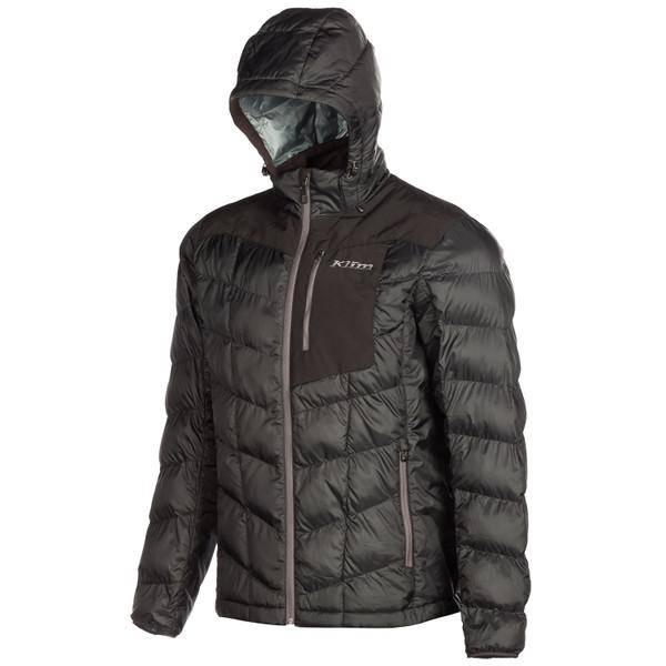 Torque Jacket Black